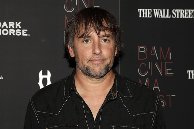 Richard Linklater - Getty Images