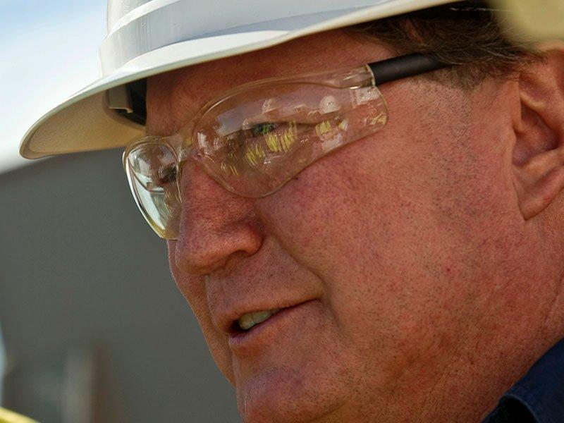 Fortescue boss hikes his shares by $39m