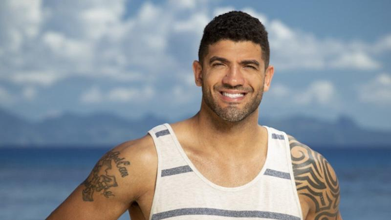 'Survivor' Castaway Aaron Meredith Apologizes for His Reaction to Inappropriate Touching Controversy