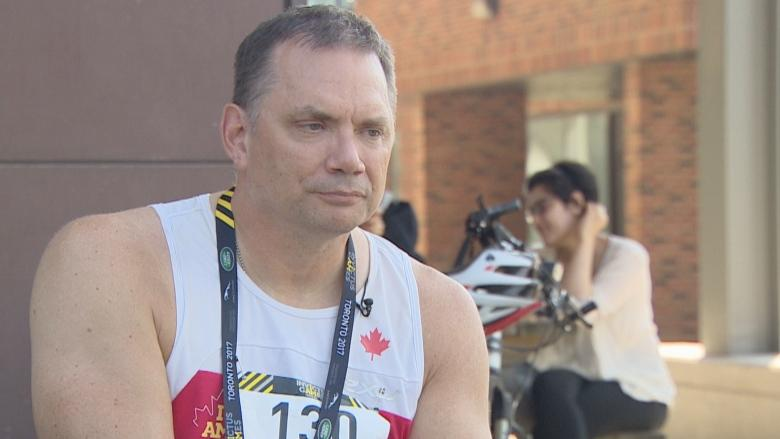 'I'd be crazy not to try': Invictus inspired this Canadian army corporal to compete in hometown
