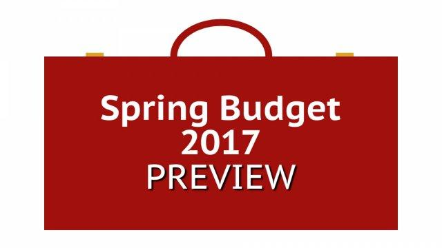 Spring Budget 2017 preview: What will Chancellor Philip Hammond have in his red box?