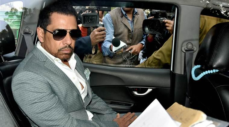 Delhi High Court seeks ED reply on maintainability of Robert Vadra's plea for quashing of PMLA case