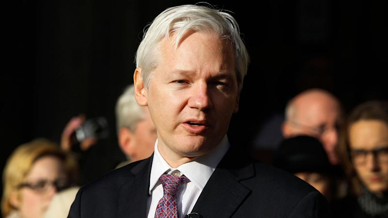 WikiLeaks Publishes 1000s 'CIA Documents' in Latest Release