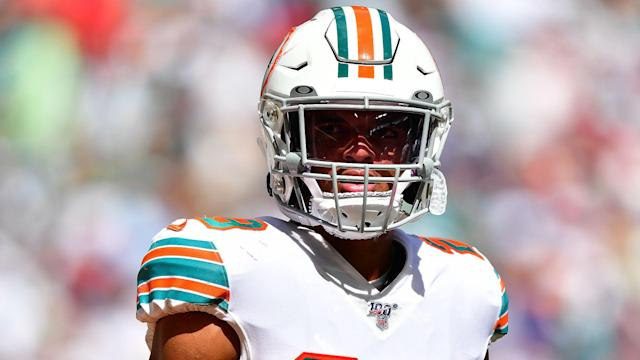 Each in 0-2 holes without a franchise quarterback, the Dolphins and Steelers are taking different approaches to the rest of 2019.