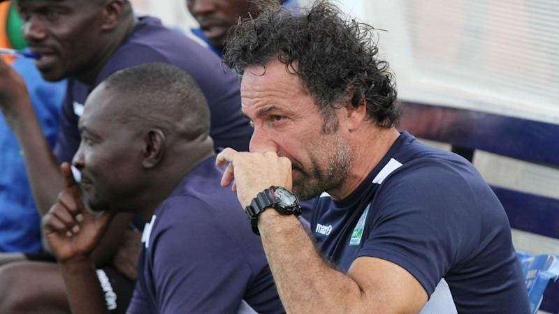 Gor Mahia head coach Oktay disappointed not to have won the KPL title earlier