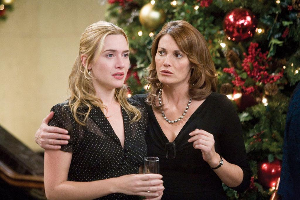 """The Holiday"" on TBS 