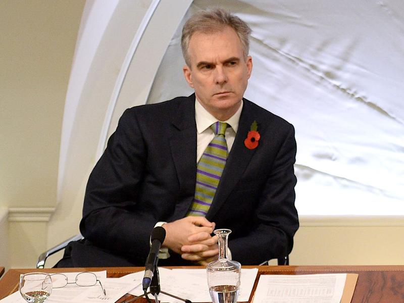 The deputy governor of the Bank of England was misguided with his remarks: AFP/Getty