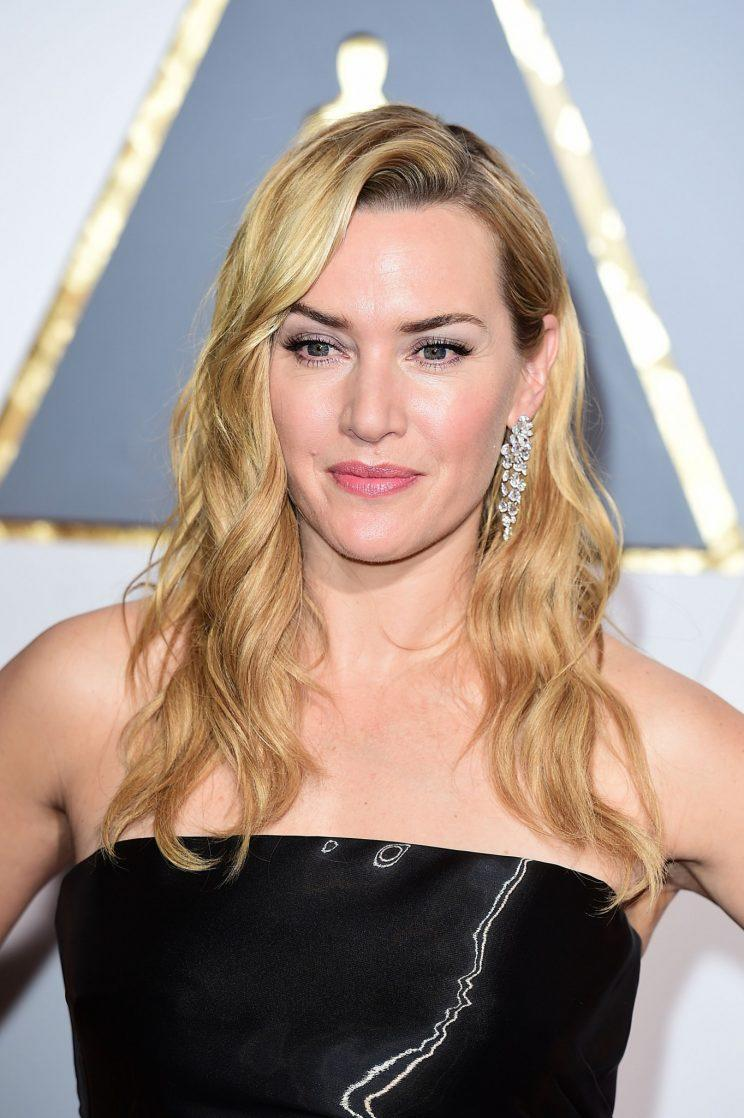 Kate Winslet has also named her youngest son Bear Blaze [Photo: PA Images]