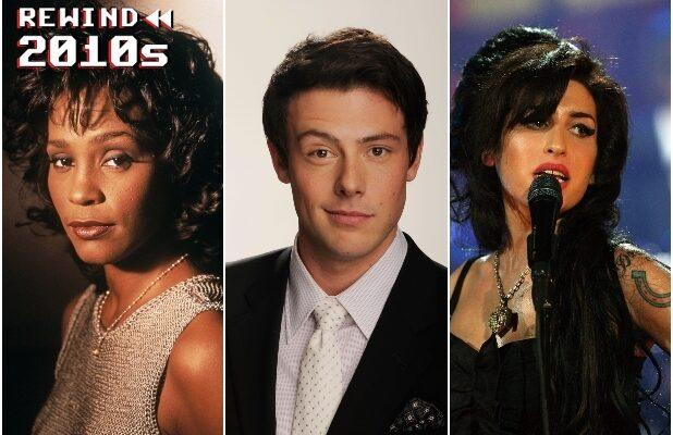22 Celebrities Who Died Too Young in the 2010s (Photos)