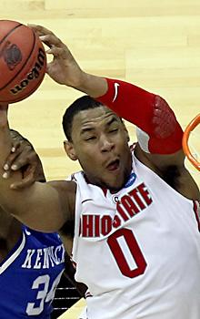 Top frontcourt players in college basketball