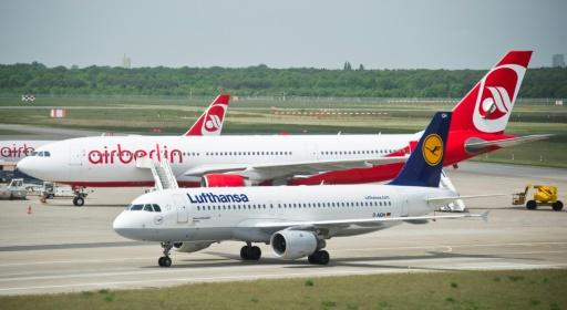 Bankrupt Air Berlin targets September sale