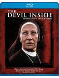 The Devil Inside Box Art
