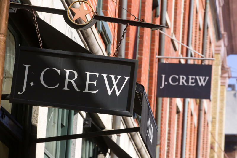 J. Crew Investors Vote In Favor Of Takeover By TPG, Leonard Green