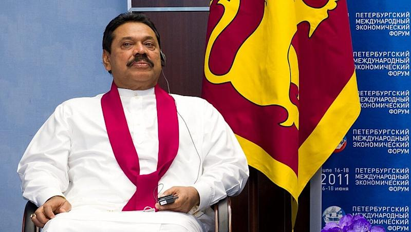 Sri Lanka General Elections Results 2020: Rajapaksa Brothers Win 'Super Majority ', Here's How to Check District Wise Results in Parliamentary Elections