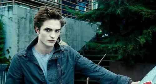<p>If being a deathly shade of Edward Cullen isn't the norm for you then this could be a sign that you need a bit more Fe in your life. <i>[Photo: Summit Entertainment]</i></p>