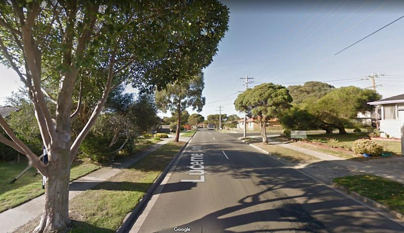 A 17-year-old boy was found with critical injuries in Frankston on Anzac Day. Source: Google Maps, file