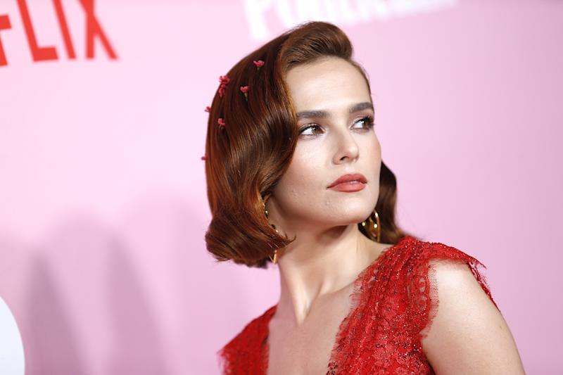 Zoey Deutch Opened Up About Being Bullied in Middle School