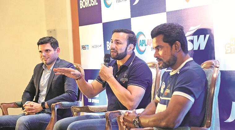 Pro Kabaddi League: Panchkula to be home ground for Haryana Steelers, team buckles up with new coach, captain