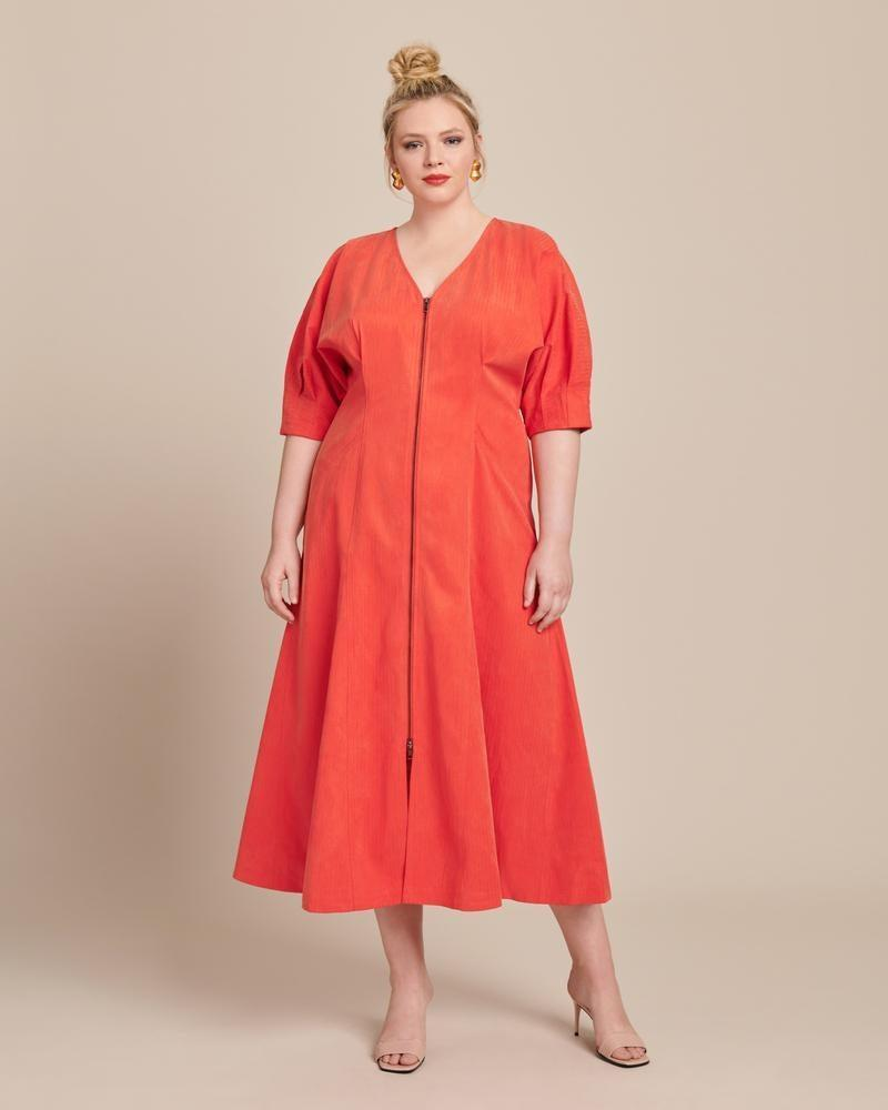 """<br> <br> <strong>Mara Hoffman</strong> Sophie Dress, $, available at <a href=""""https://go.skimresources.com/?id=30283X879131&url=https%3A%2F%2F11honore.com%2Fcollections%2Fjuly-semiannual-sale%2Fproducts%2Fsophie-dress"""" rel=""""nofollow noopener"""" target=""""_blank"""" data-ylk=""""slk:11 Honore"""" class=""""link rapid-noclick-resp"""">11 Honore</a>"""