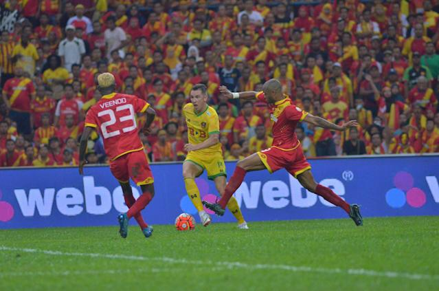 Second-placed Kedah entertain fourth Selangor tonight in the Super League tonight. Who will come out triumphant?