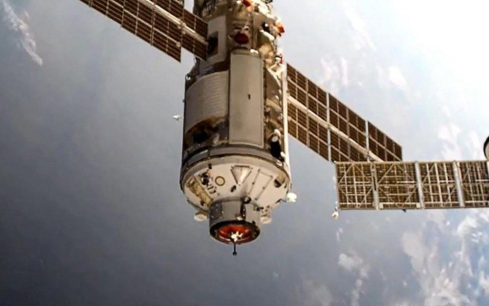 Docking was successful but then the malfunction occurred - Russian Space Agency