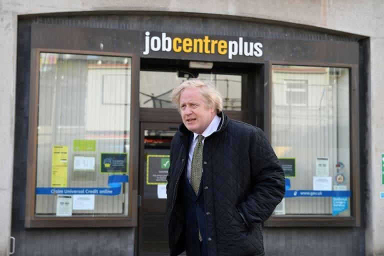 """Fire and rehire is allowed in Britain but Prime Minister Boris Johnson has called it """"unacceptable"""", and trade unions and the main opposition Labour party are demanding a ban"""