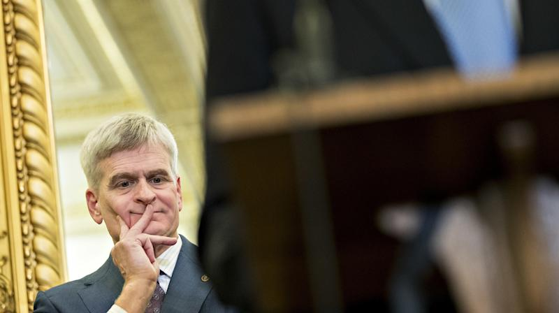 Doctors, Hospitals And Insurers Ask Senate To Reject Graham-Cassidy