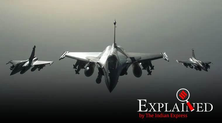 Rafale review petition in supreme court today