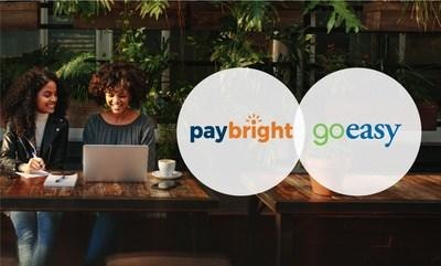PayBright raises $34 million in growth equity financing from goeasy Ltd. (CNW Group/PayBright)