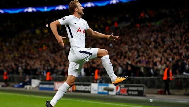 <p>Kane, as deserved, is known as one of the most prolific attackers in the Premier League, however the 24-year-old has struggled to show his talents on the grandest stage in the past. </p> <br><p>Following another dry spell through August, the England international has once again found himself within the goals - netting six times for both club and country since the turn of the month. </p> <br><p>After the clash Spurs boss Mauricio Pochettino labelled his star man as one of the best strikers in the world, and if he can continue to produce during this season's Champions League it will not just be the Argentine who assigns that title to the frontman.</p>