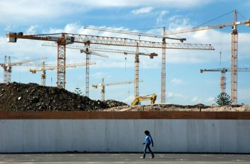 Kenyan economy among the best but growth slow