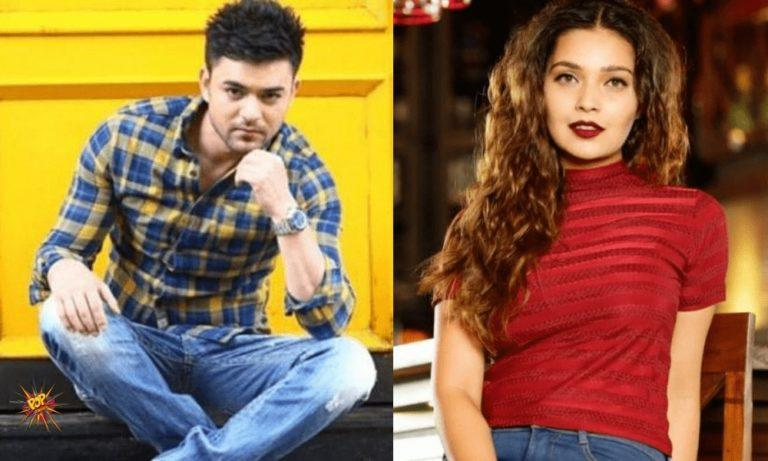 TV Actor Mohit Abrol Calls It Quits With Mansi Srivastava After Eight Years, Accuses Her For Cheating Him With Arhaan Behl