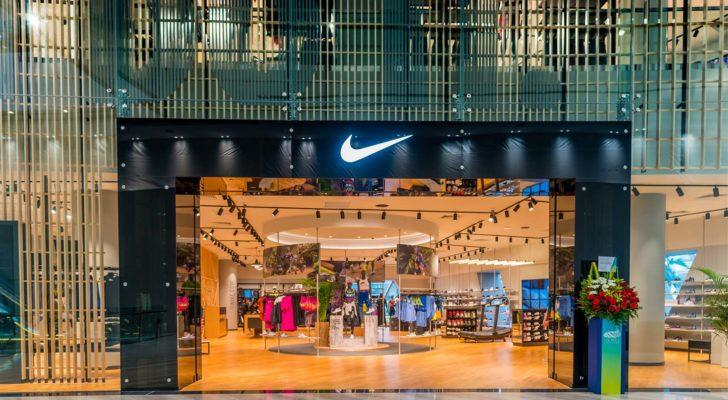 SHEconomy Stocks to Buy: Nike (NKE)