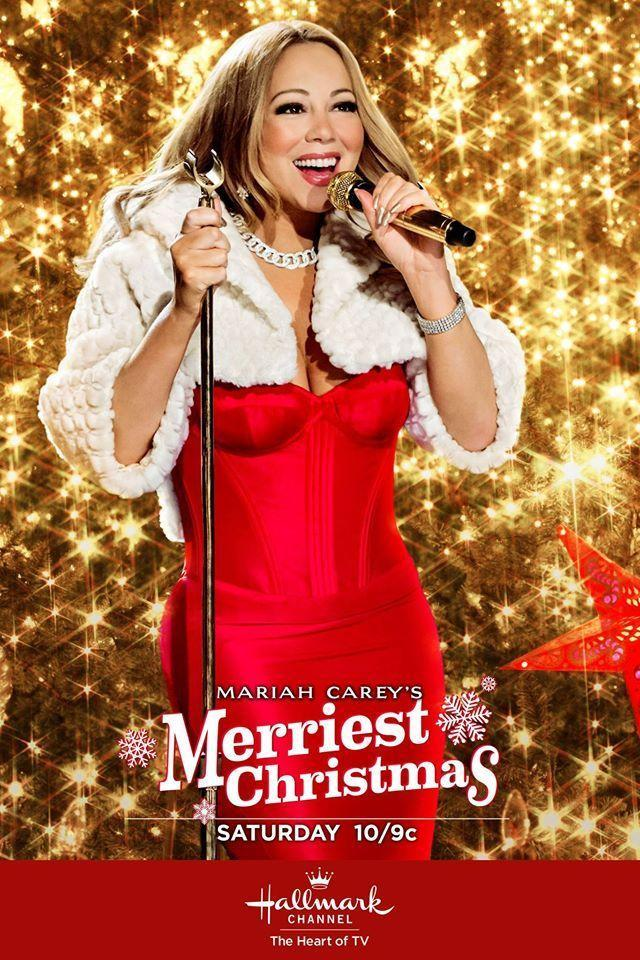"""<p>The Queen of Christmas herself is ready to help you celebrate the season in this musical special, especially if your fave way is dancing around your house while belting holiday songs into your hairbrush/microphone. Get ready to sing along with Mariah to all the Christmas classics—yes, even <em>that one</em>. </p><p><a class=""""link rapid-noclick-resp"""" href=""""https://www.netflix.com/title/80160347"""" rel=""""nofollow noopener"""" target=""""_blank"""" data-ylk=""""slk:Watch Now"""">Watch Now</a></p>"""