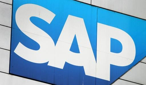 SAP core profit up 8 pct on acceleration in cloud product sales