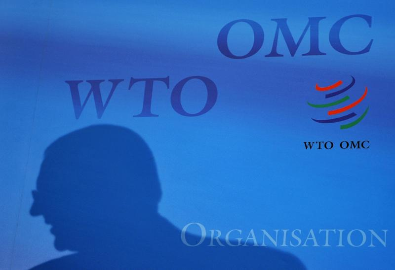 The trade war is now throwing a long shadow on the WTO