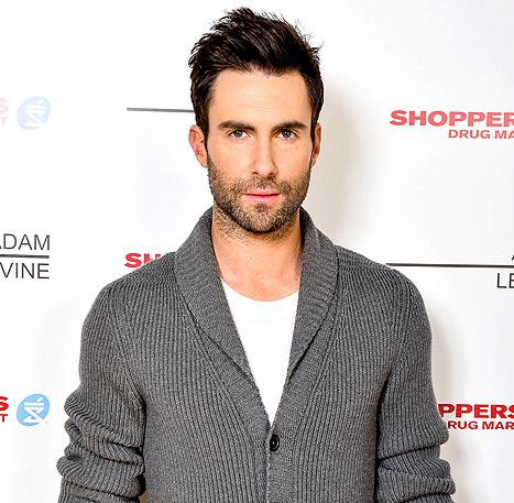 """Adam Levine on Voice Comment: """"I Obviously Love My Country Very Much"""""""