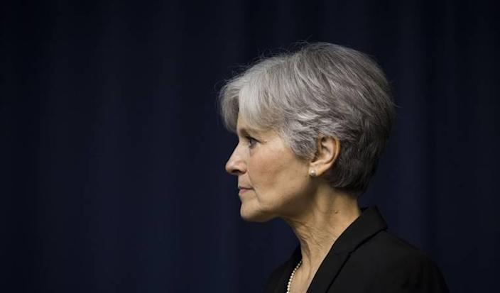 After Bernie: Green Party Hopeful Jill Stein Says Millennials Can Take Over This Election