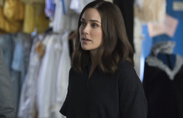 'The Blacklist' Creator on the Shocking Reveal of Agnes and Liz's 'Lovely New Neighbor'