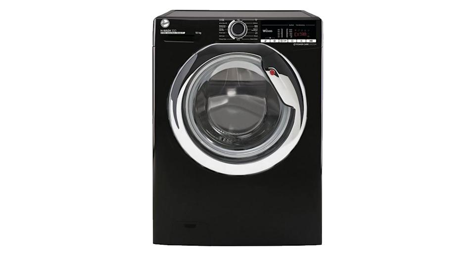 Hoover H-WASH 10kg Load, 1400 Spin Washing Machine