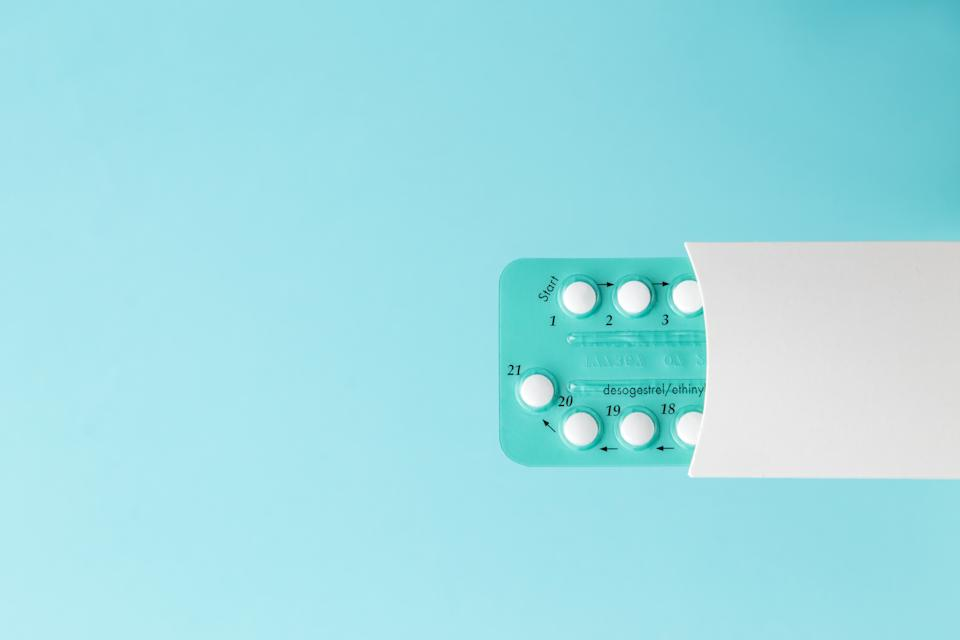 Many women use the contraceptive pill as their chosen form of contraception [Photo: Getty]