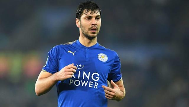 Leicester City are making defence an early priority this summer as they look to make Aleksandar Dragovic's loan move permanent as well as completing a deal for West Brom centre-half Jonny Evans. Leicester are keen to bolster their defence after the departure of Robert Huth and question marks raised over the fitness of captain Wes Morgan. Recent acquisition Harry Maguire has also been linked with a move away from the club with Manchester United sounded out as a possible destination. Dragovic...