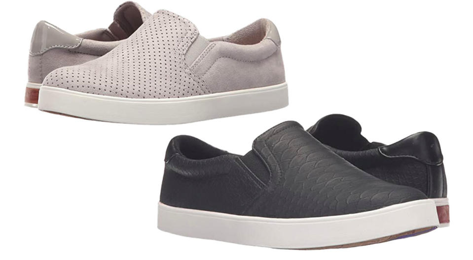 Your new favorite shoes. (Photo: Zappos)