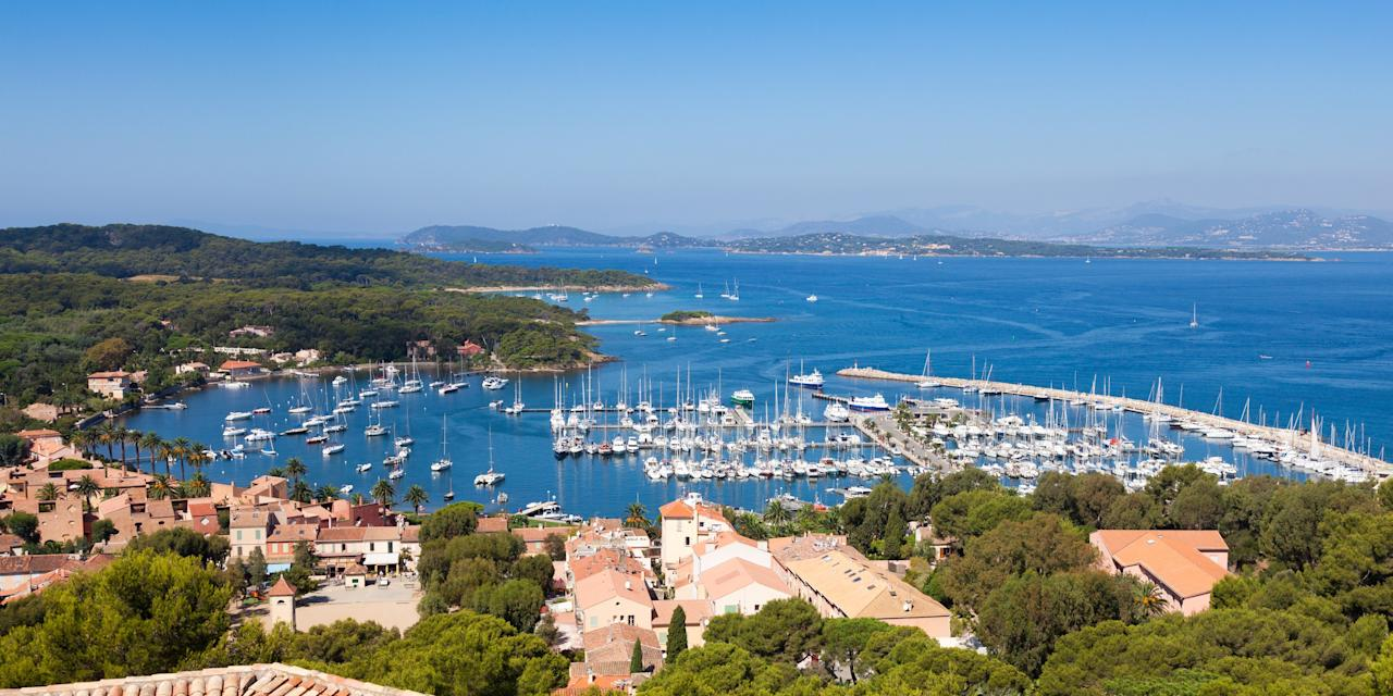 """Never heard of this tiny island off the coast of St. Tropez? The <a rel=""""nofollow"""" href=""""http://www.fondation-carmignac.com/"""">Fondation Carmignac</a> is about to change that when it opens a nonprofit arts venue this year featuring works by some of the 20th century's most important artists. Until now, Édouard Carmignac's collection of pop art by Andy Warhol, Jean-Michel Basquiat, Keith Haring, and Roy Lichtenstein has been seen by few people outside of his family and the employees who work in his offices. All that will change this spring, when his gallery and sculpture garden opens to the public."""