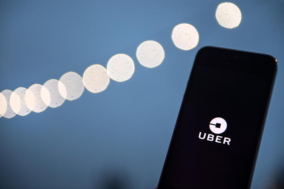A $120 Billion Valuation Would Give Uber a Shot at IPO Record