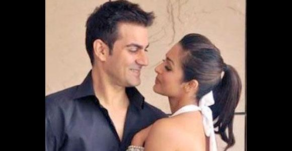<p>It's been no less than 15 years to the marriage of dashing Arbaaz Khan and sexy Malaika Arora Khan. And that says a lot about this beautiful couple.</p>