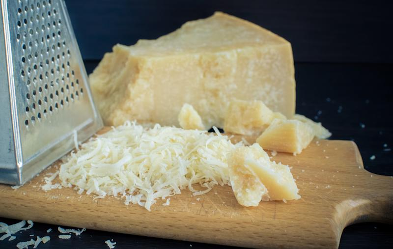 Have we all been grating our cheese the wrong way?