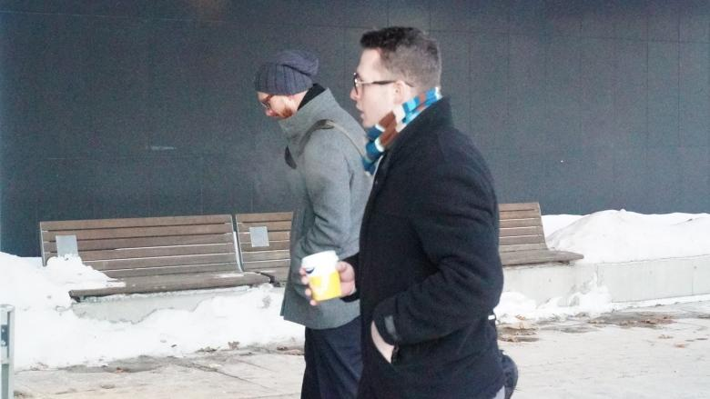 Complainant wraps testimony at Gee-Gees sexual assault trial