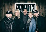 """<p>""""Bring your family to work ??,"""" wrote Joel Madden on his <a href=""""https://www.instagram.com/p/BOT88E8gNNW/"""" rel=""""nofollow noopener"""" target=""""_blank"""" data-ylk=""""slk:Instagram"""" class=""""link rapid-noclick-resp"""">Instagram</a>. </p>"""