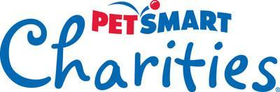 (PRNewsfoto/PetSmart Charities)